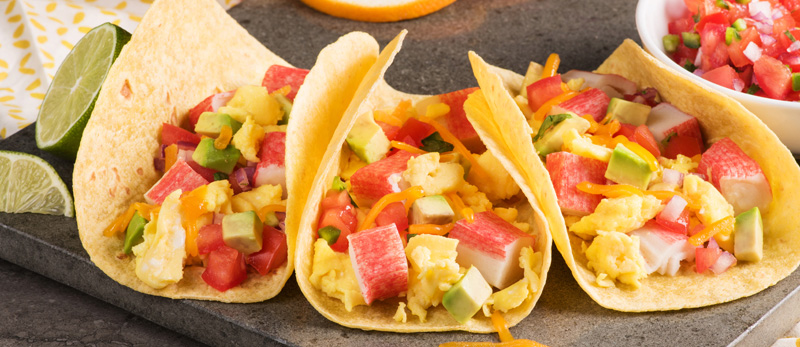 Simply-Surimi-Breakfast-Tacos