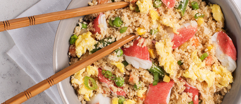 Simply-Surimi-Cauliflower-Fried-Rice