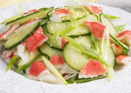 Simply-Surimi-Chinese-Style-Cucumber-Salad