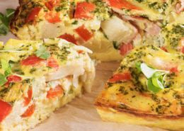 Simply-Surimi-Crustless-Quiche