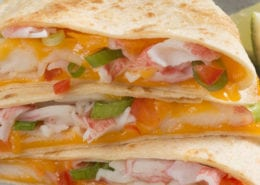 Simply-Surimi-Quesadillas