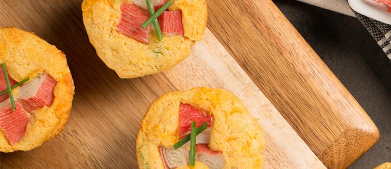 Simply-Surimi-Savoury-Corn-Muffins