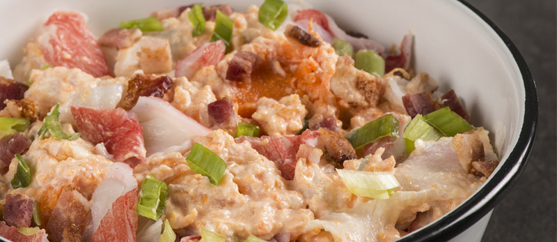 Sweet-Potato-Simply-Surimi-Bacon-Dip