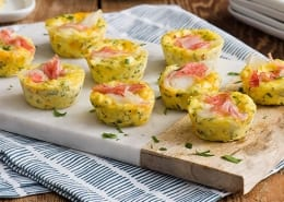 Simply-Surimi-Quiche-Bites