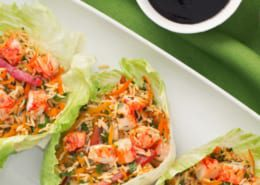 Asian-Crab-Classic-Lettuce-Cups